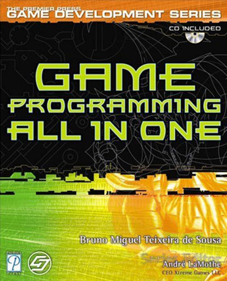 Game Programming All-in-One, 1st Edition