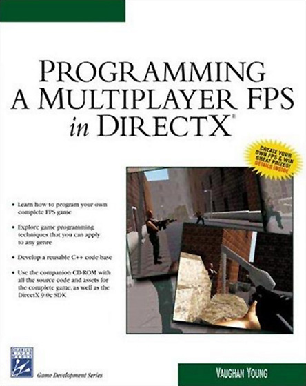 Programming a Multiplayer FPS